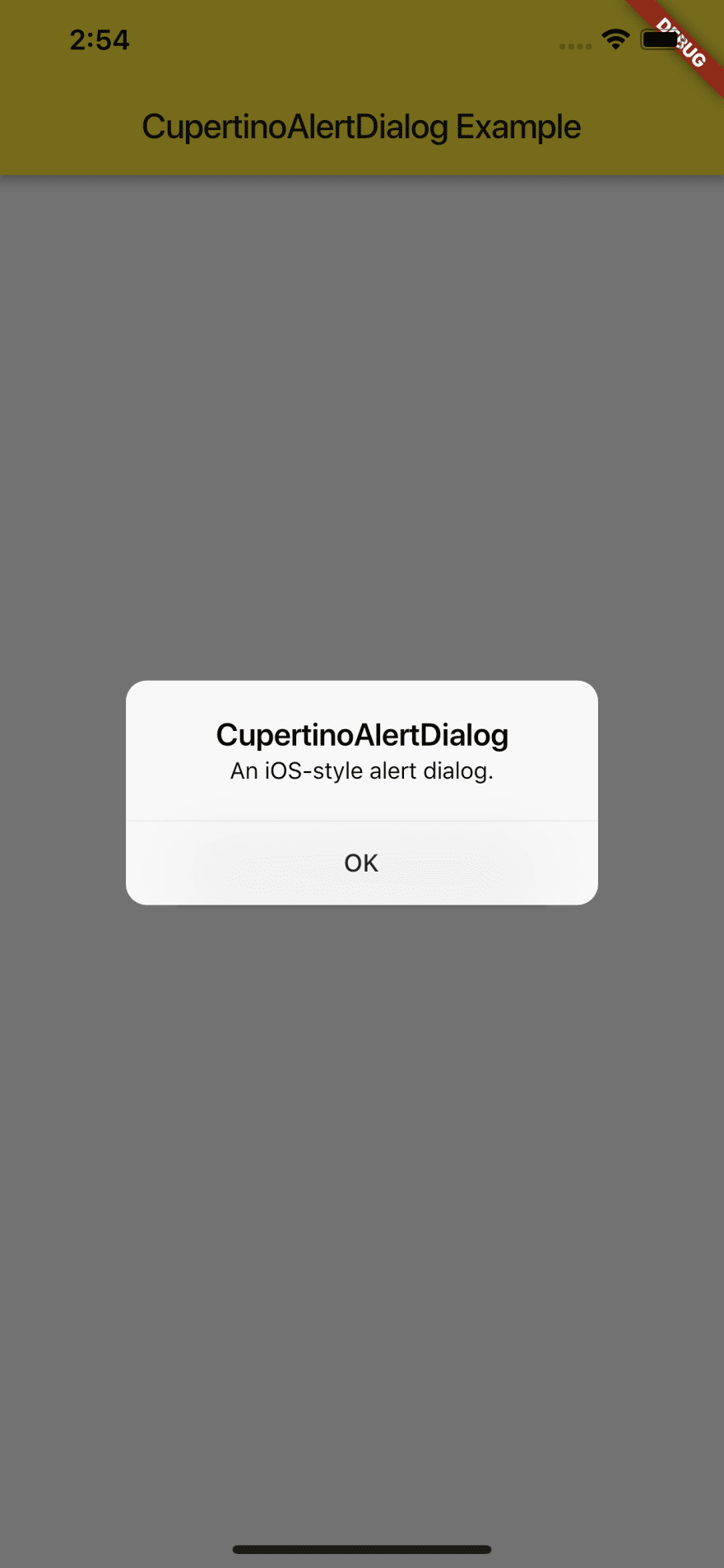 I don't know how, I don't have an iPhone    I'll check tonight if I