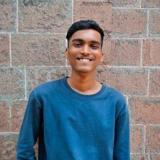 Bhavesh Kasturi profile picture