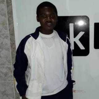 Cishahayo Songa Achille profile picture