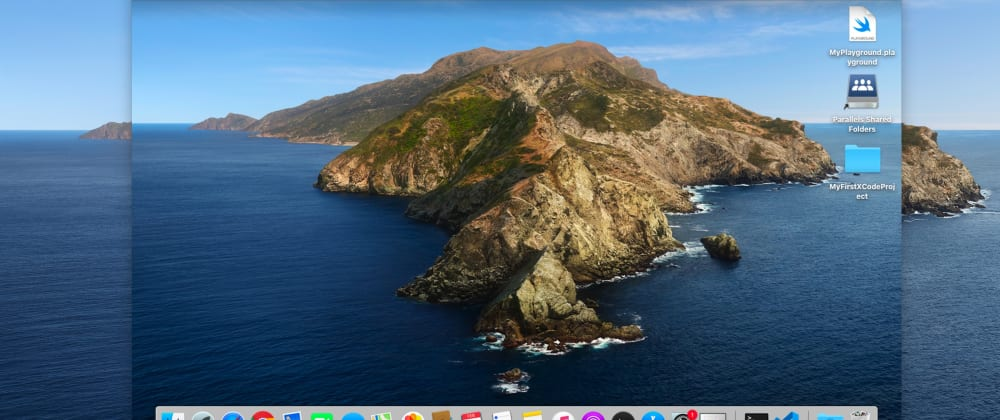 Cover image for One should know this before trying macOS in a virtual machine