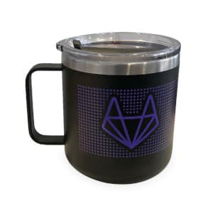GitLab Mug