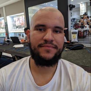 Vinicius Rio profile picture