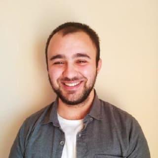 Furkan KAYA profile picture