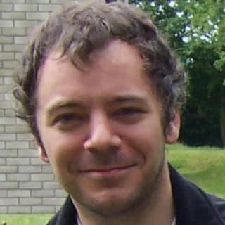 Oisín profile picture