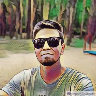Gleb profile picture
