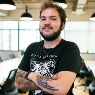 Lucas Fonseca Mundim profile picture