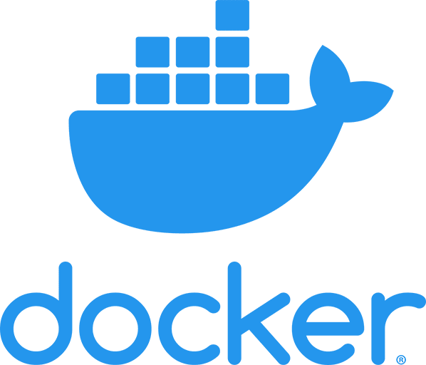 Docker - Official Logo.