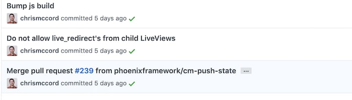 Add `live_link` and `live_redirect` for push state support