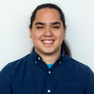 David Mendoza (He/Him) profile picture