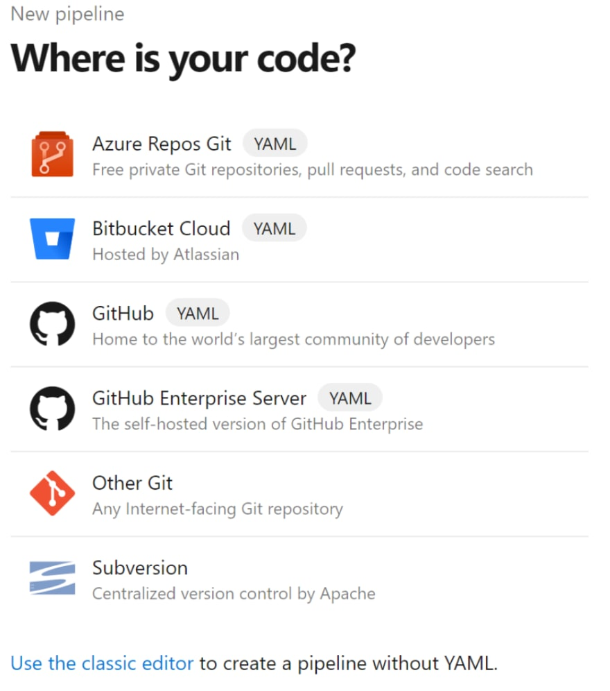 Azure DevOps Pipelines with GitHub, Introduction - DEV
