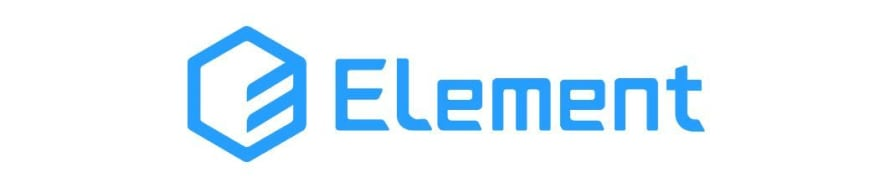 Element UI logo
