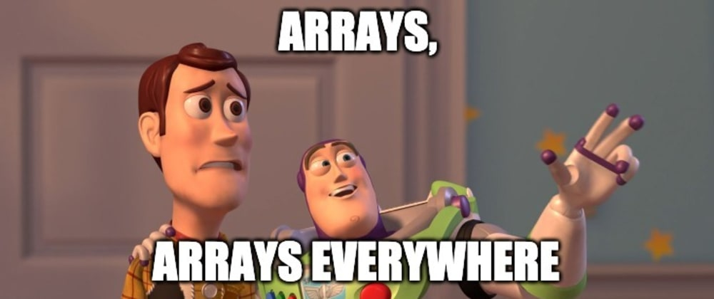 Cover image for Exercise - Array.prototype methods with reduce