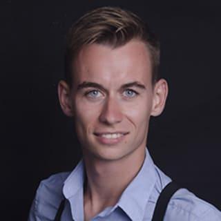 Jack Tomaszewski profile picture