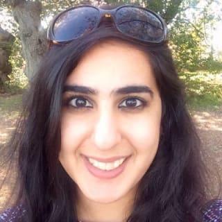 Aditi Chaudhry profile picture