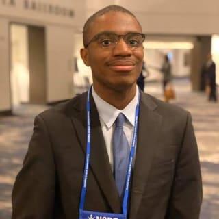 Jeffrey Ugochukwu profile picture
