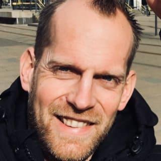 Martin van de Hoef profile picture