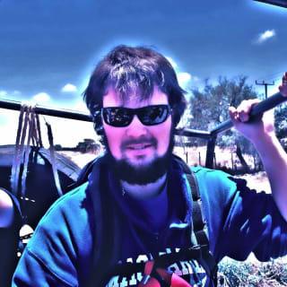 Gareth Palmer profile picture