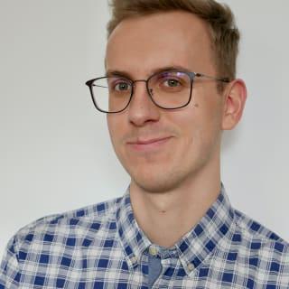 Michal Talaga profile picture