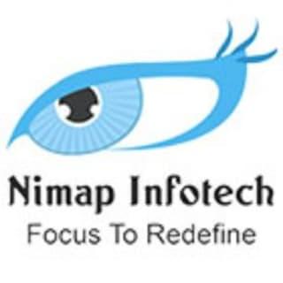 Nimap Infotech profile picture