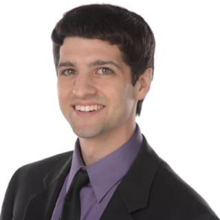 Andrew Benton profile picture
