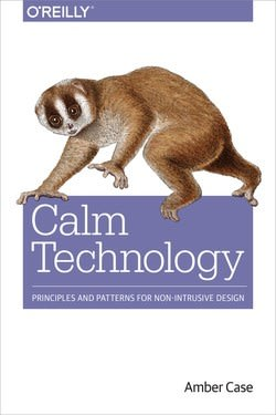 Cover of Calm Technology