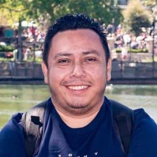 Aldrin Gonzalez Cancino profile picture