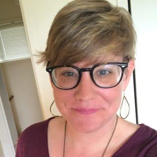 Sarah Mei profile picture