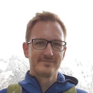 Florian Benz profile picture