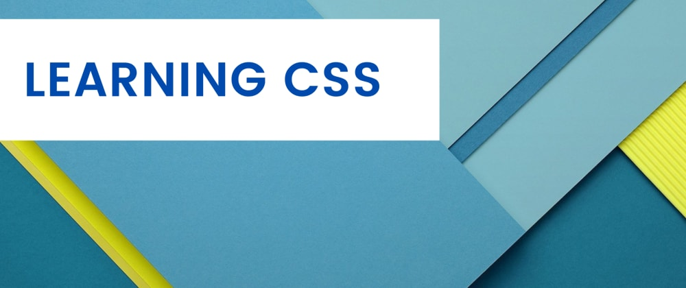 Cover image for CSS - Box Model
