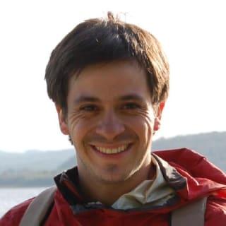 B. Agustín Amenábar Larraín profile picture