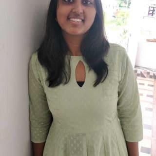 Suganya Muthukumar profile picture
