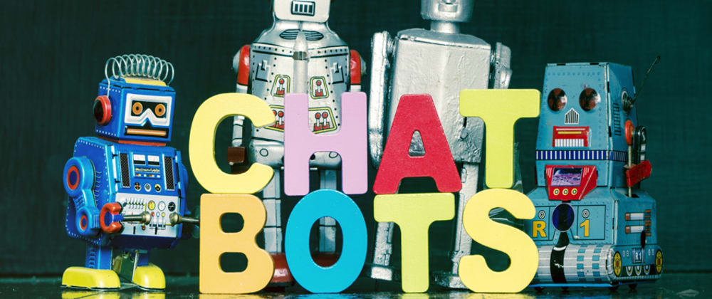 Cover image for Types of Chatbots & How They Are Helping Users & Businesses