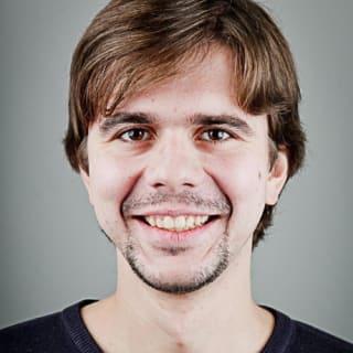 Sergey Nebolsin profile picture