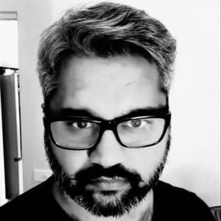 Vineet Singh profile picture