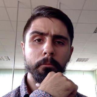 Kirill Alexander Khalitov profile picture