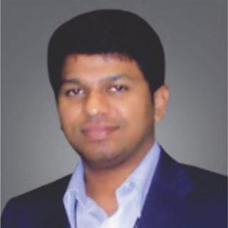 Boaz Augustin profile picture