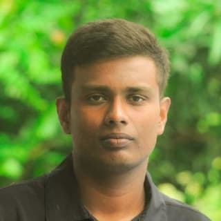 Dimuthu Lakmal profile picture