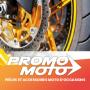 Promomoto logo