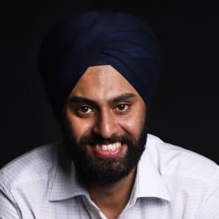 Gurpreet Singh profile picture