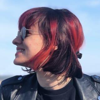 Ekaterina Petrova profile picture