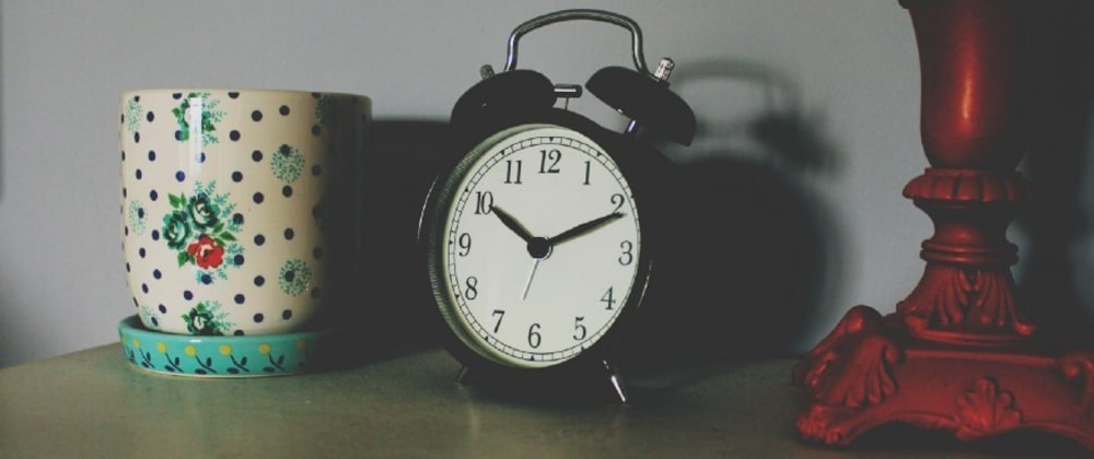 Cover image for Build a Personalized Smart Alarm Clock with Python