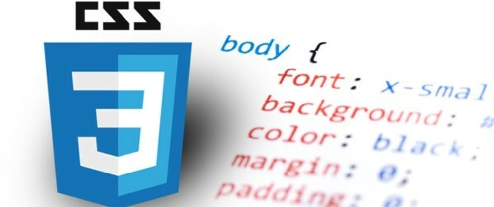 Cover image for 7 cool things that you didn't know about CSS.