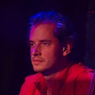 Jur de Vries profile picture
