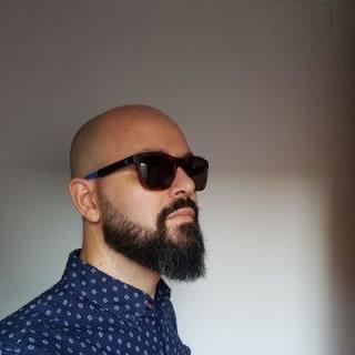 Daniel Lombraña González profile picture