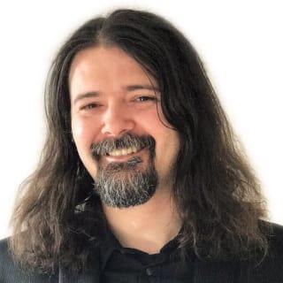 Goran Vuksic profile picture