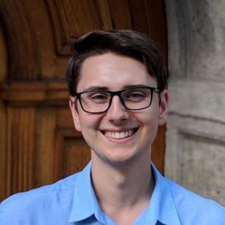 Tobias Urban profile picture