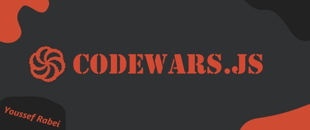 Cover image for Day 00: 30 Days of Codewars.js