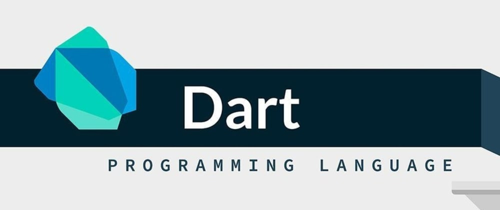 Cover image for Dart Basic Overview