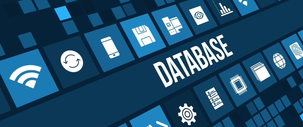 Cover image for What is a Database(DB)?