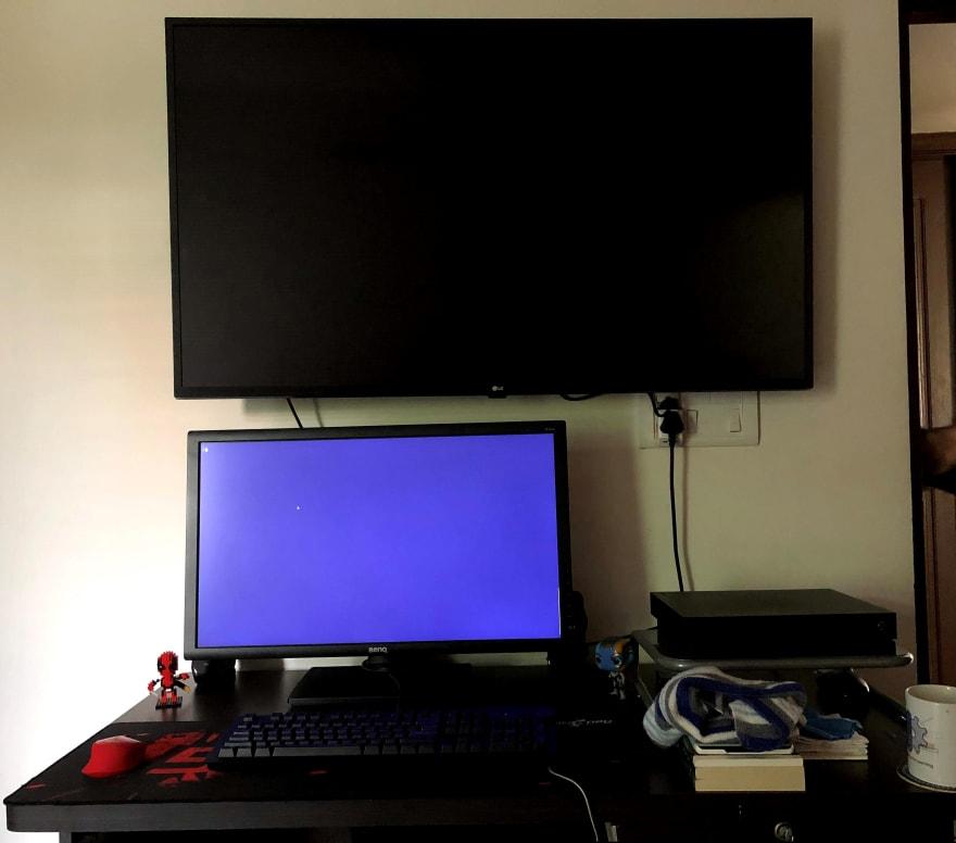 abhnv workspace